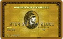 American Express Gold Charge Card