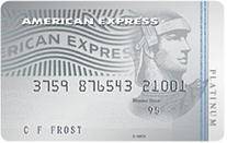 American Express Platinum Edge Card