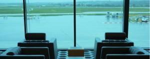 Qantas Melbourne First Class Lounge review