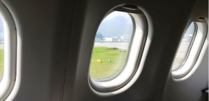 Cathay Pacific New Business Class Review