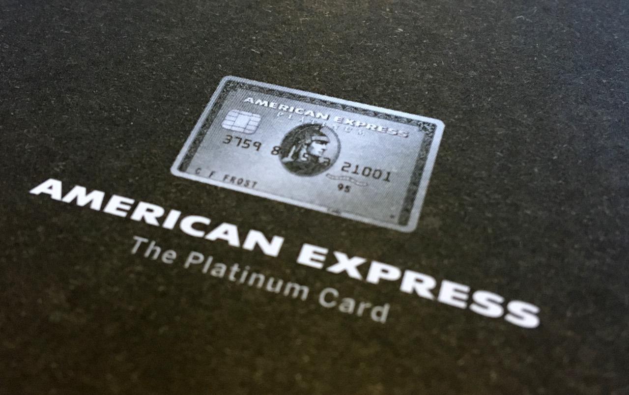 Status Benefits Of The Australia American Express Platinum