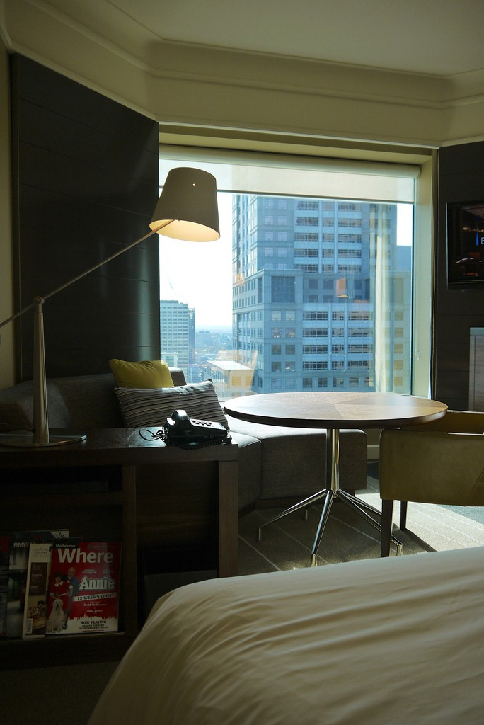 Grand Hyatt Melbourne - photo tour | Point Hacks