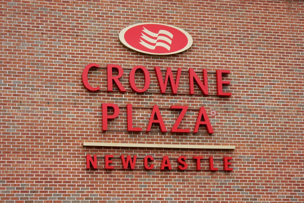 NSW & Crowne Plaza review