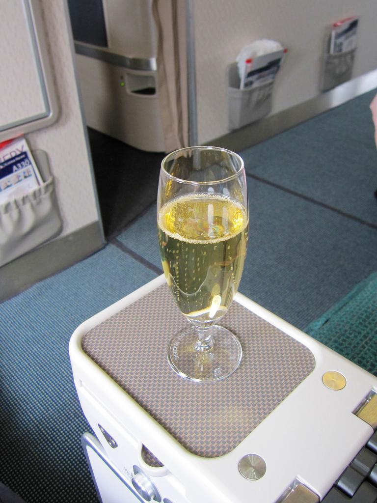 Cathay Pacific Premium Economy Review | Point Hacks