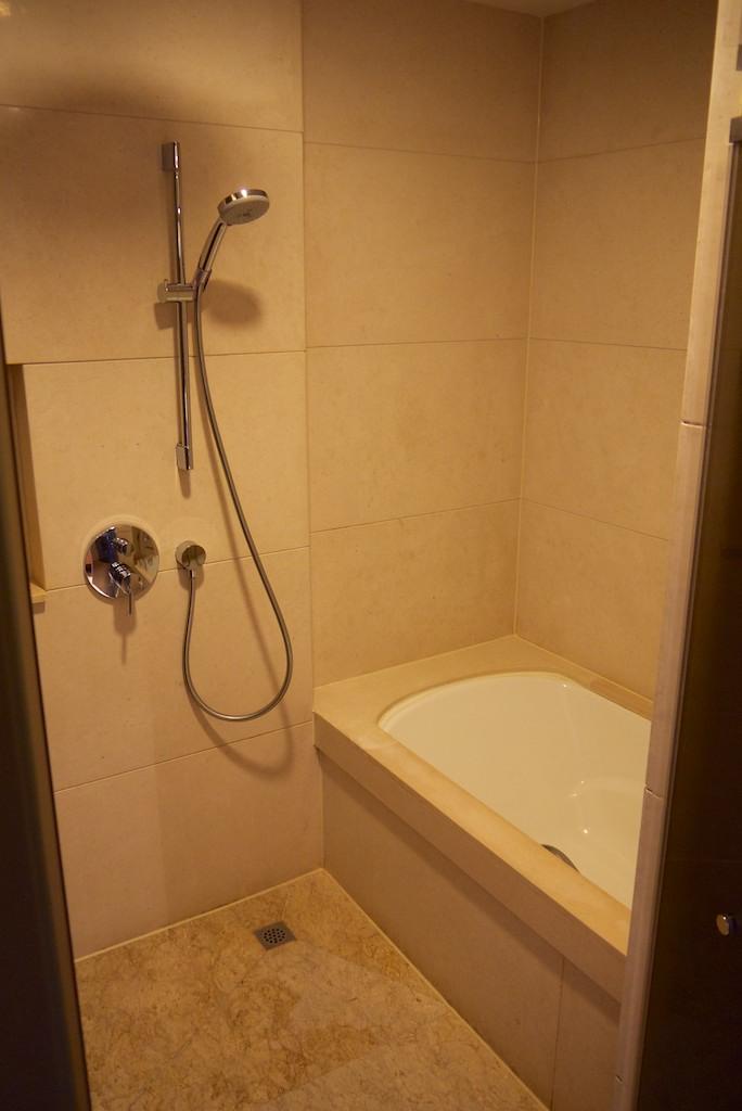36 Master Bedroom - Hyatt Regency Sha Tin 2 Bedroom Executive Suite | Point Hacks