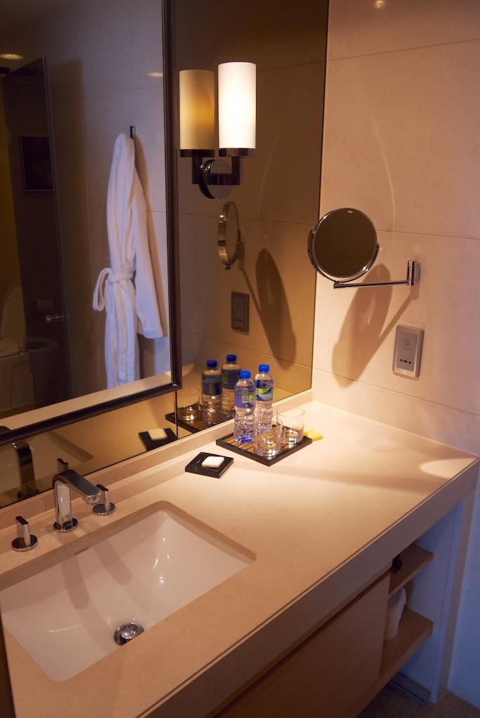 37 Master Bedroom - Hyatt Regency Sha Tin 2 Bedroom Executive Suite | Point Hacks
