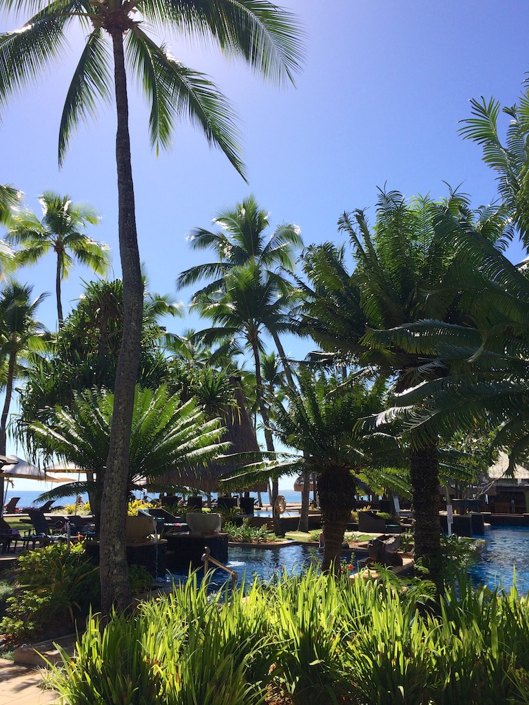 A stay at the Sheraton Denarau Villas Fiji, with some extra thoughts on the Westin Denarau | Point Hacks