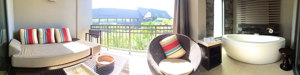12 InterContinental Fiji Garden View Room | Point Hacks