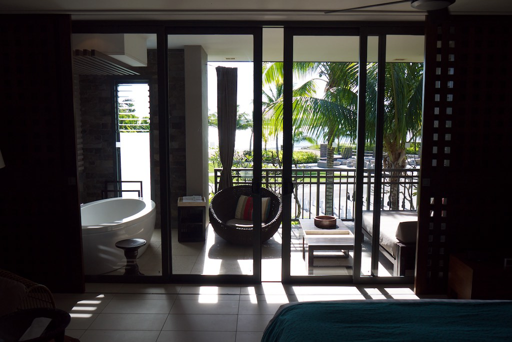 4 InterContinental Fiji Garden View Room | Point Hacks