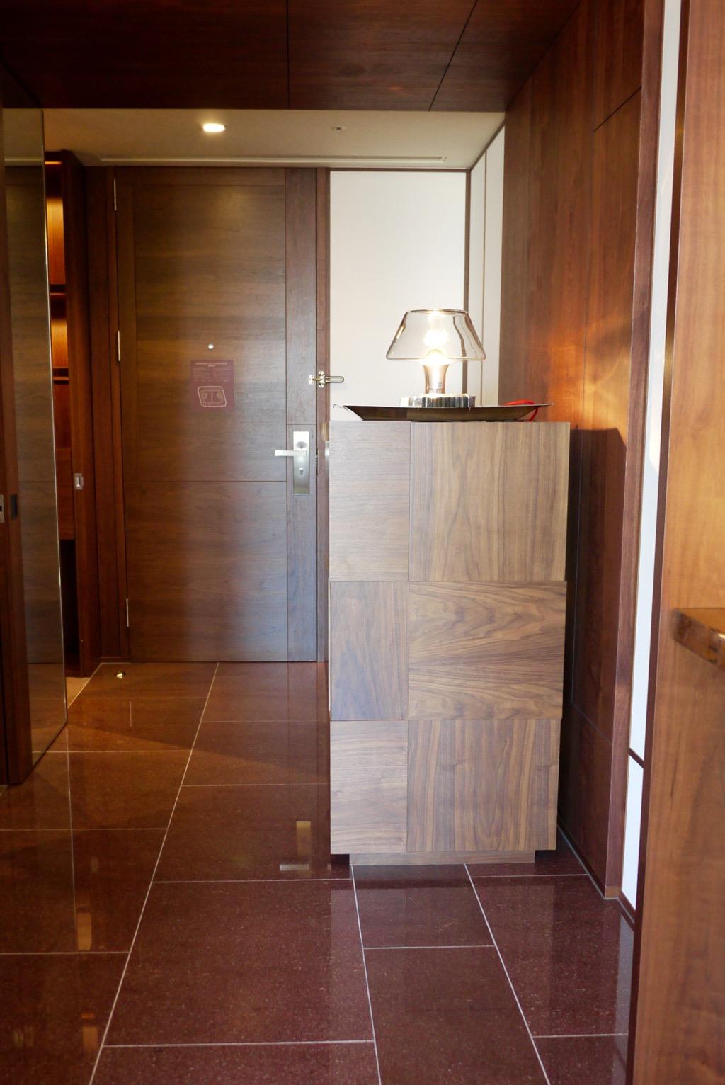 Andaz Tokyo Toranomon Hills Double Deluxe Room | Point Hacks