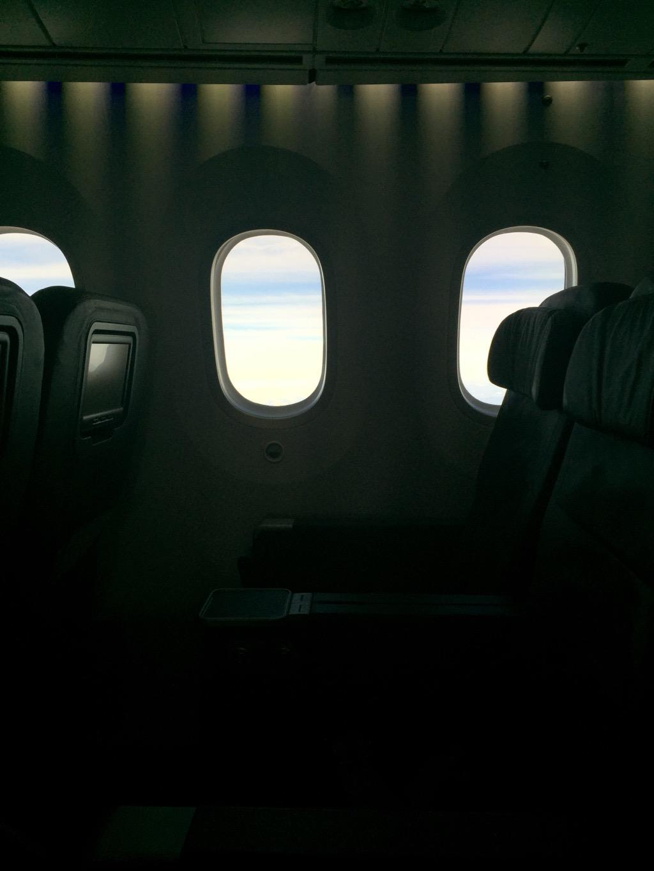 Jetstar 787 StarClass - Business Class Legroom | Point Hacks