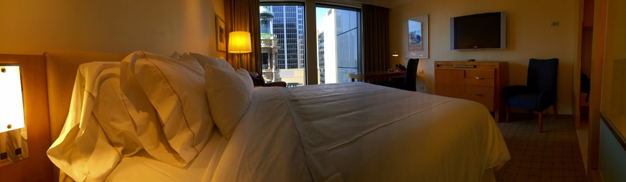 Westin Sydney Tower Superior King Room | Point Hacks