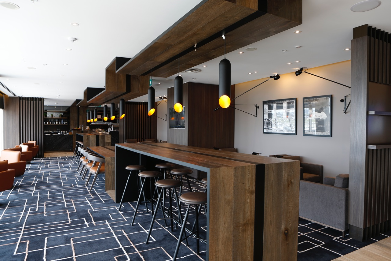 American Express Sydney Lounge | Point Hacks