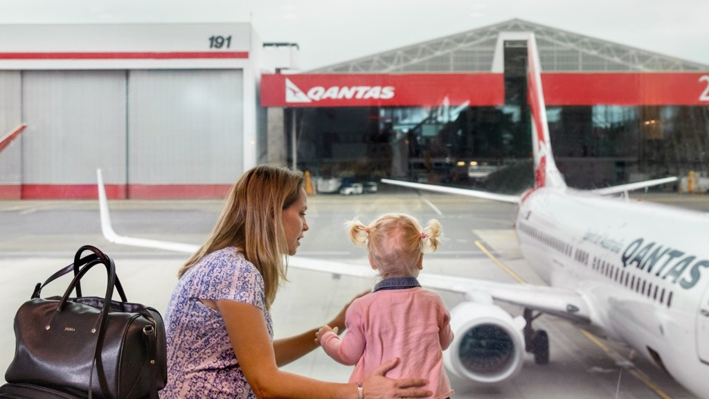 A guide to Qantas redemption discount promotions