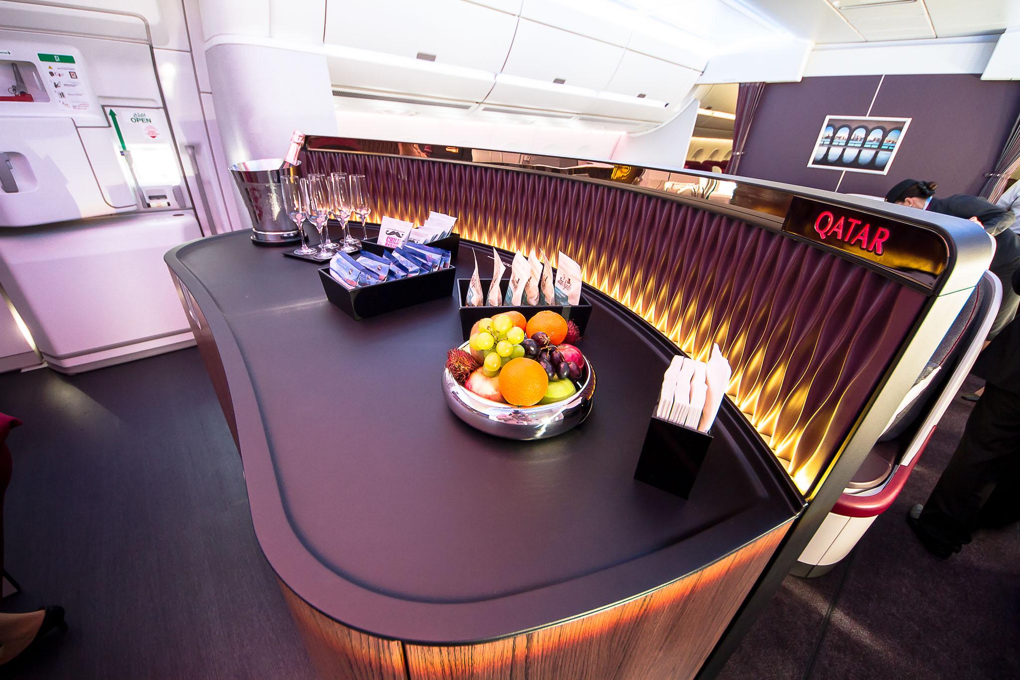 QR-A350-Self-Service-Bar | Point Hacks