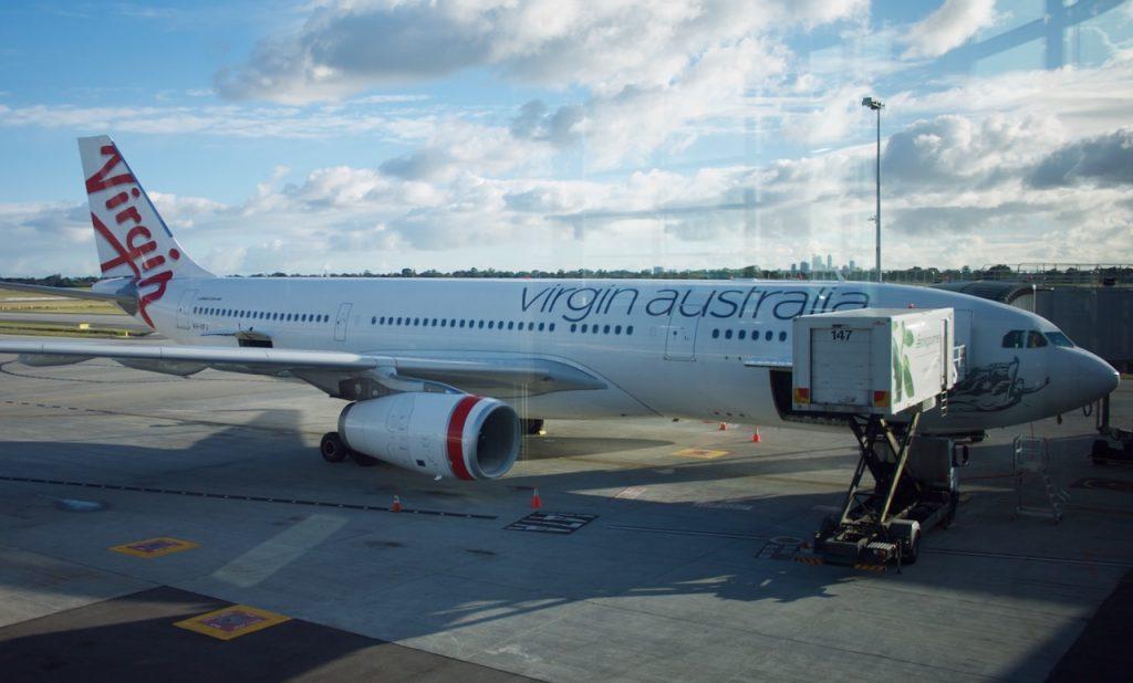 Virgin Australia A330 Business Class (domestic) overview   Point Hacks