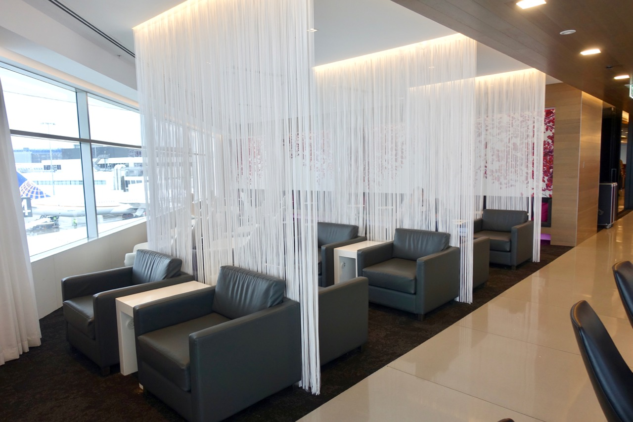 Air New Zealand Sydney Lounge | Point Hacks