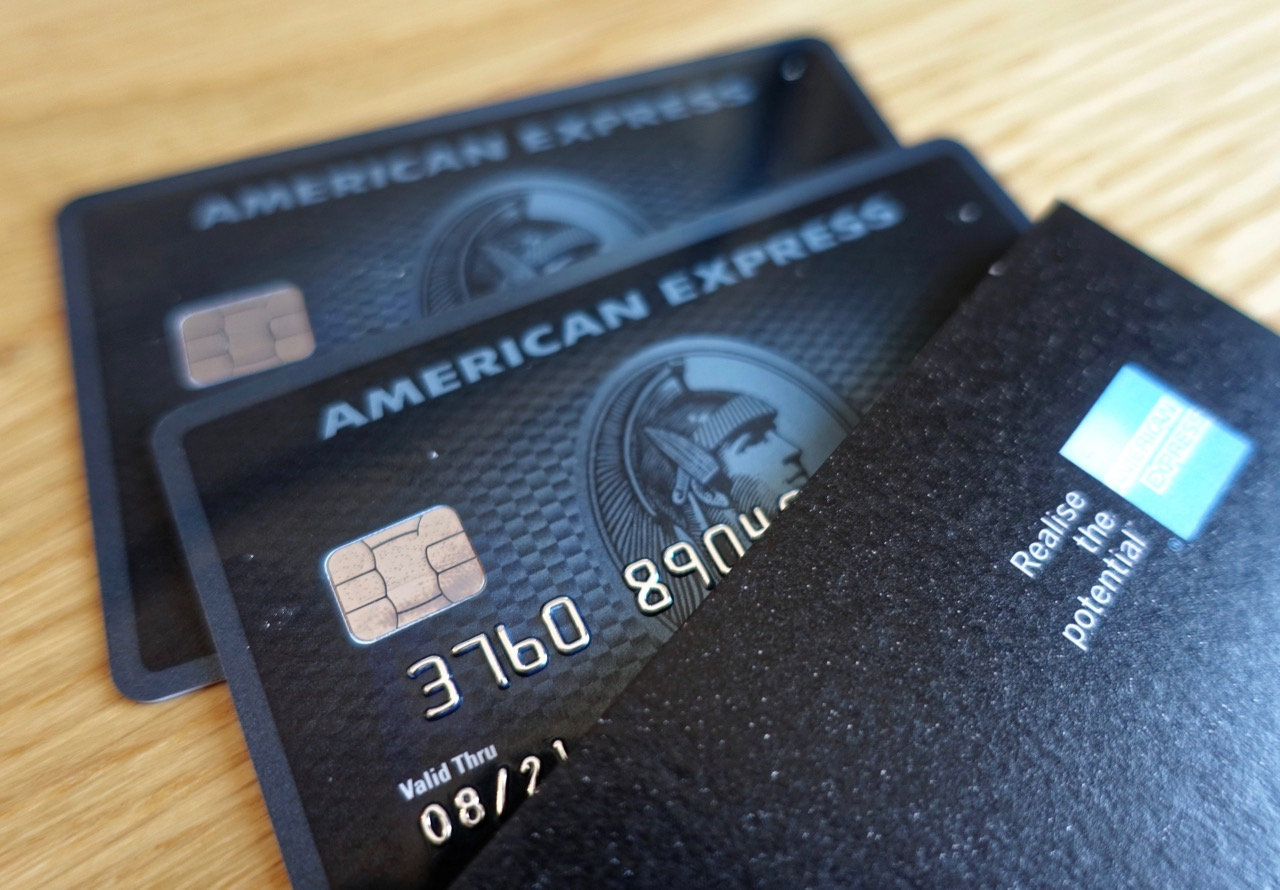 AMEX Explorer Stack | Point Hacks