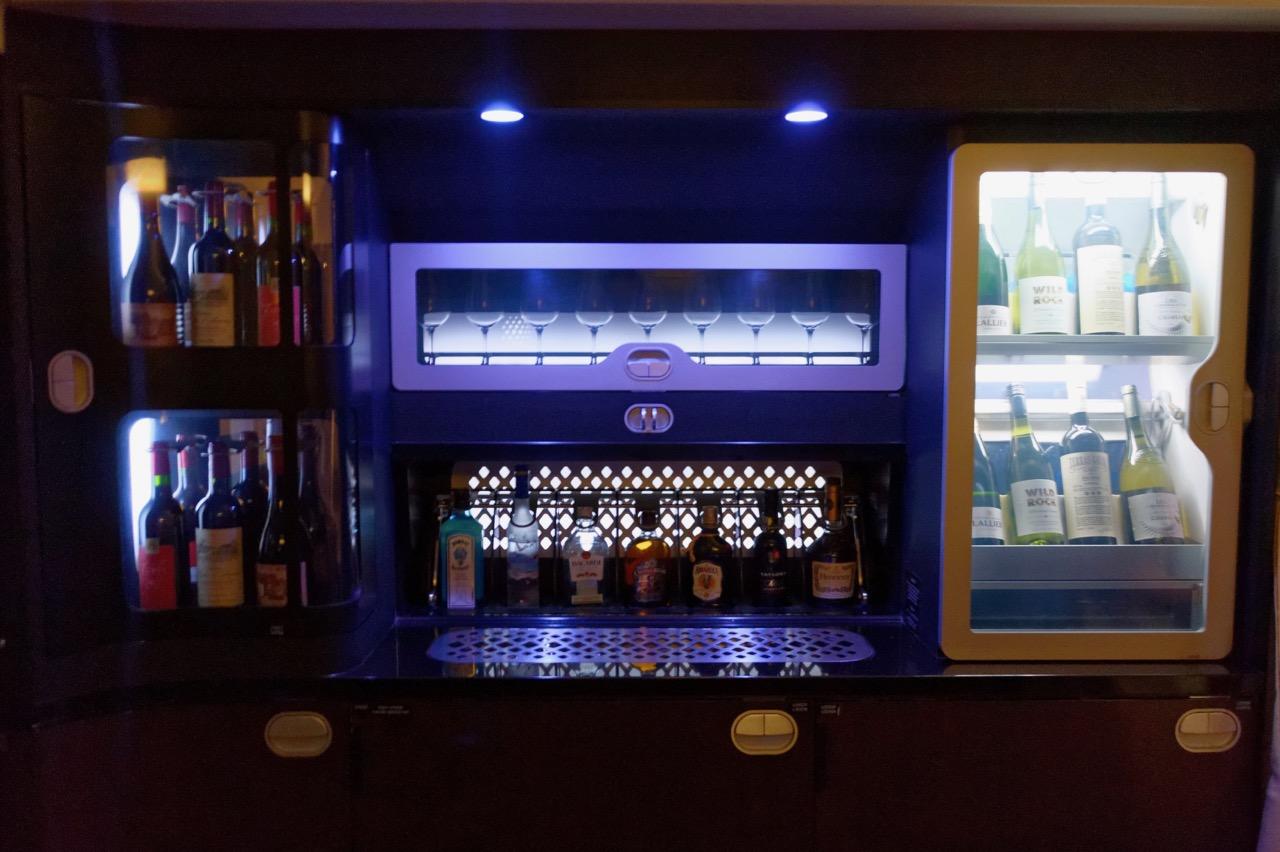 Etihad A380 Bar | Point Hacks