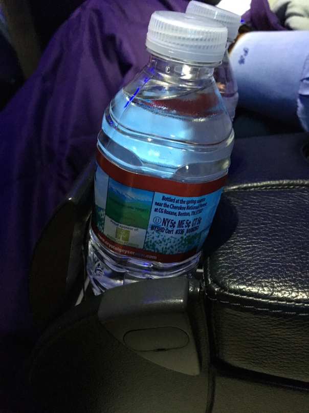 vx-f-sfo-aus-water-bottle | Point Hacks
