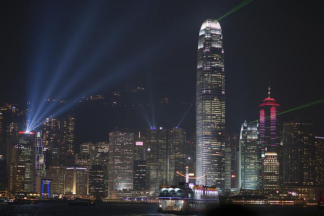 Hong Kong Flickr