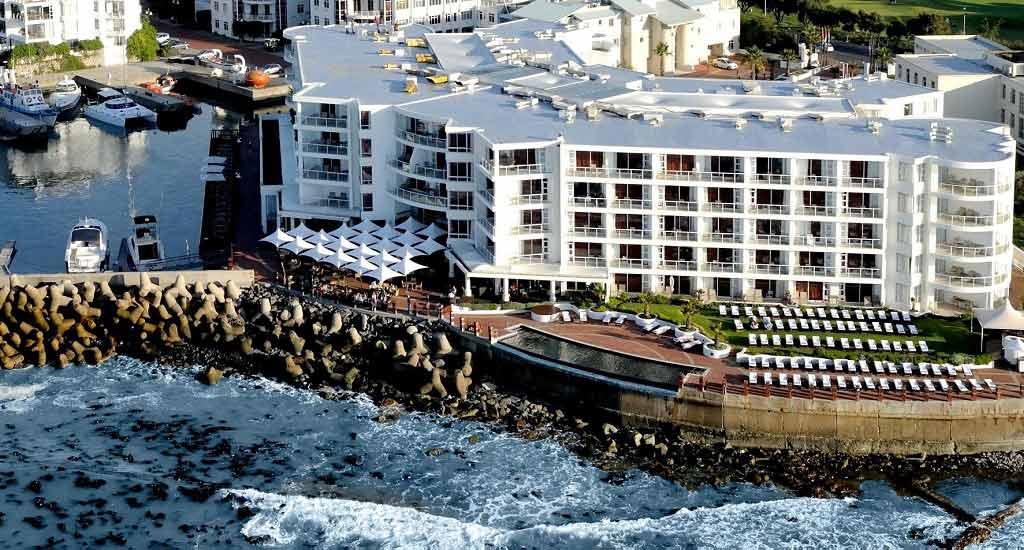 Radisson Blu Cape Town Official | Point Hacks