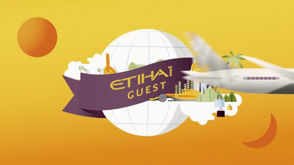 Etihad Guest graphic