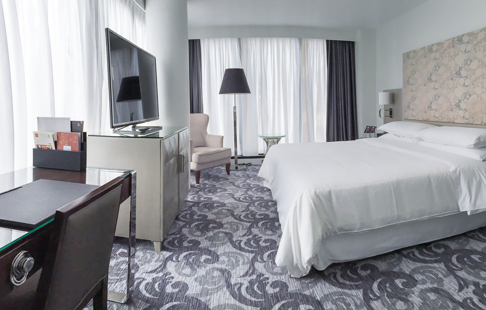 The Sheraton Melbourne | Point Hacks AU