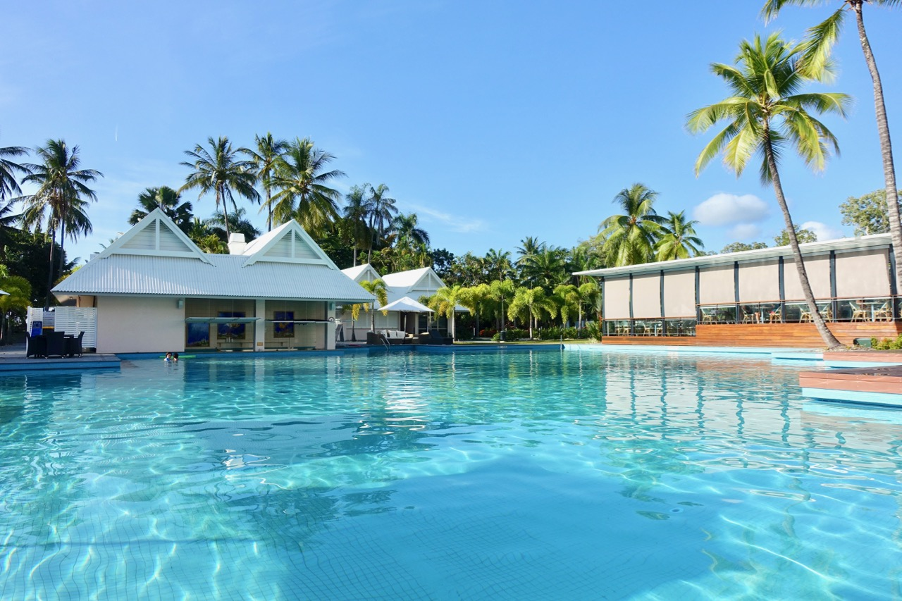 Sheraton Port Douglas | Point Hacks