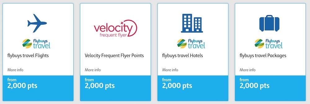 Flybuys Transfer | Point Hacks