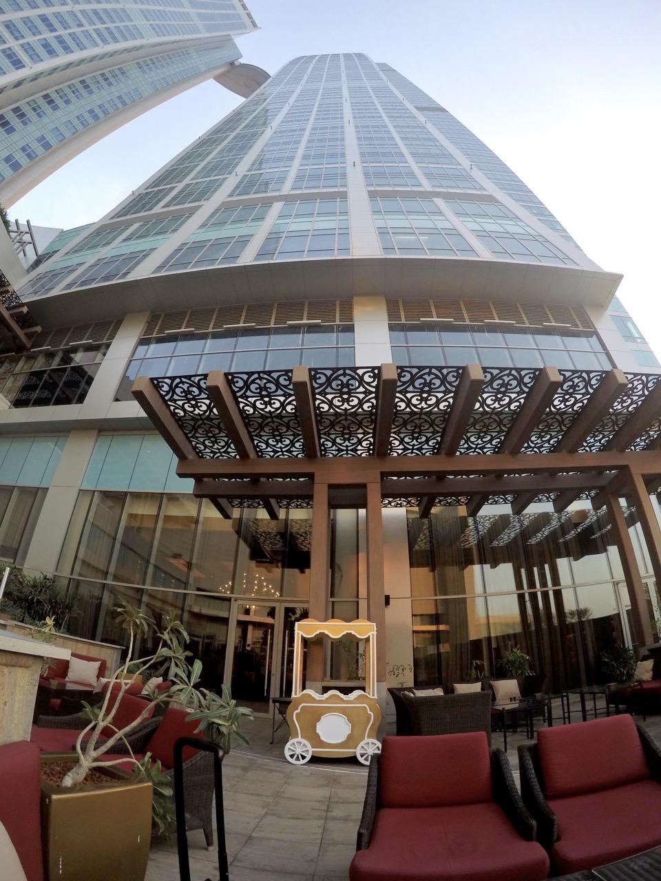 The St. Regis Abu Dhabi | Point Hacks