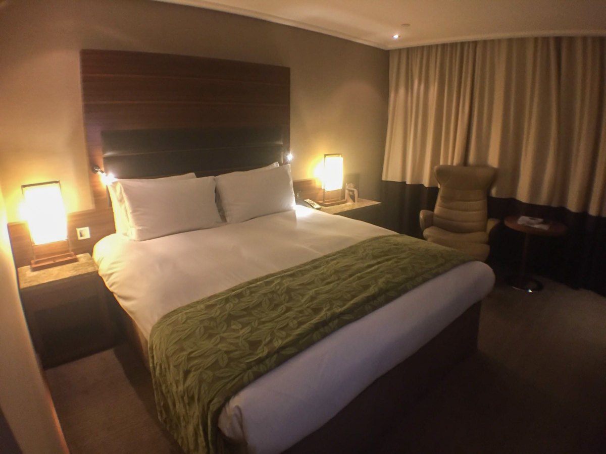 Sofitel Heathrow