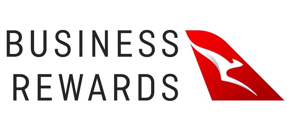 Qantas Business Rewards Logo   Point Hacks