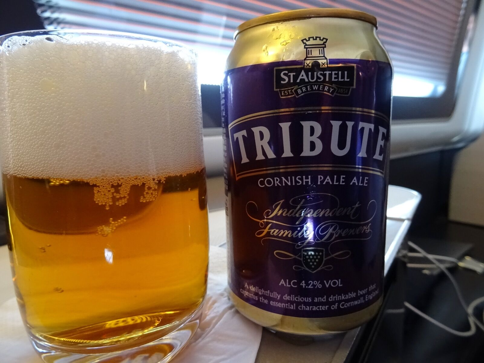 St Austell Beer