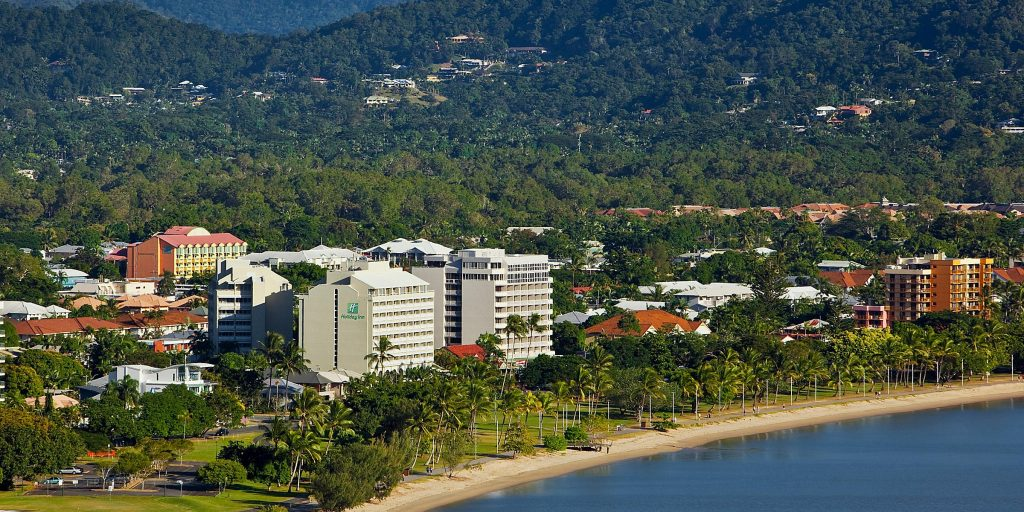 Holiday Inn Cairns