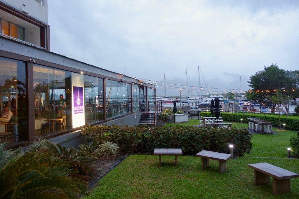 Shangri-la The Marina Cairns