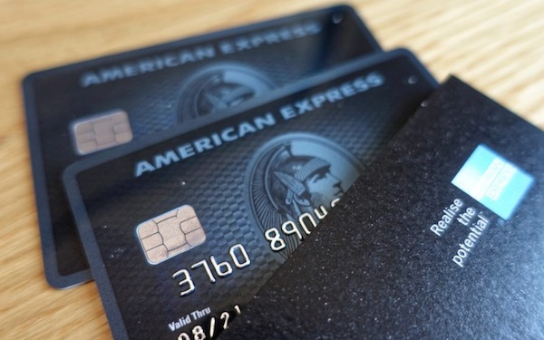 American Express Explorer card | Point Hacks
