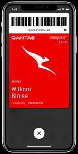 Qantas Gold Status Card   Point Hacks