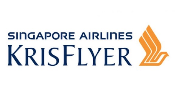 Singapore Airlines KrisFlyer logo