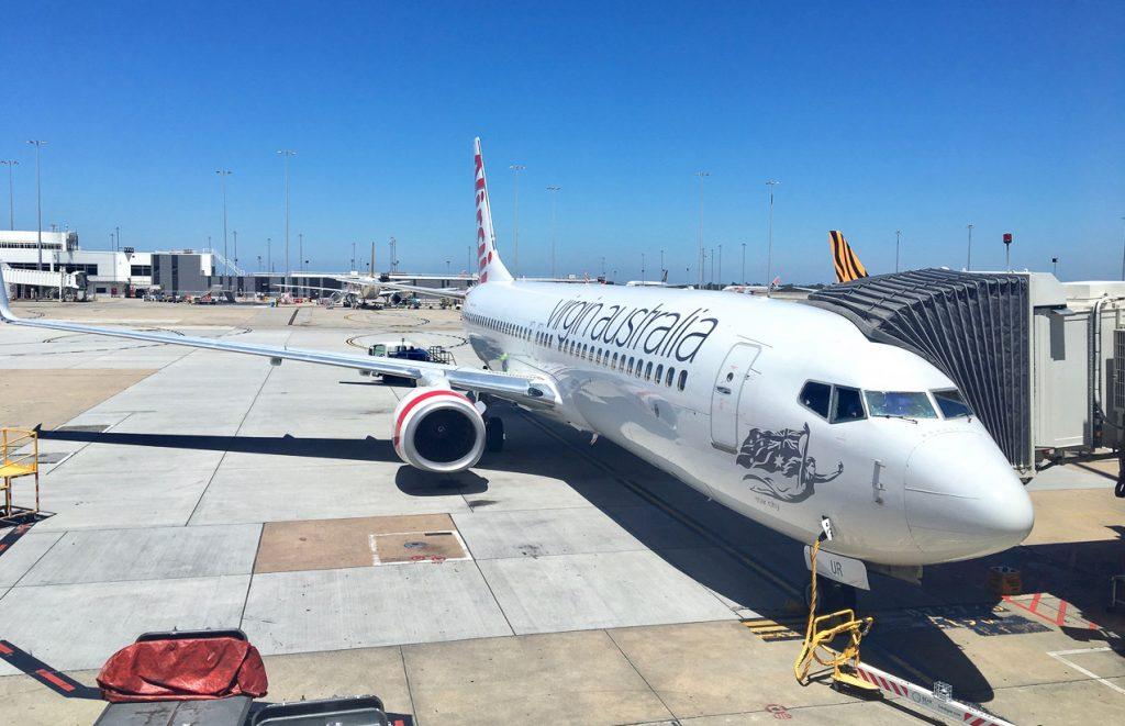 Virgin Australia 737 Domestic | Point Hacks