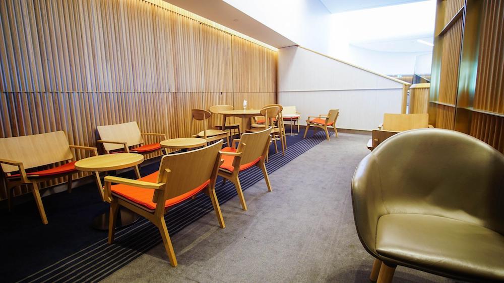 Brisbane Qantas Club
