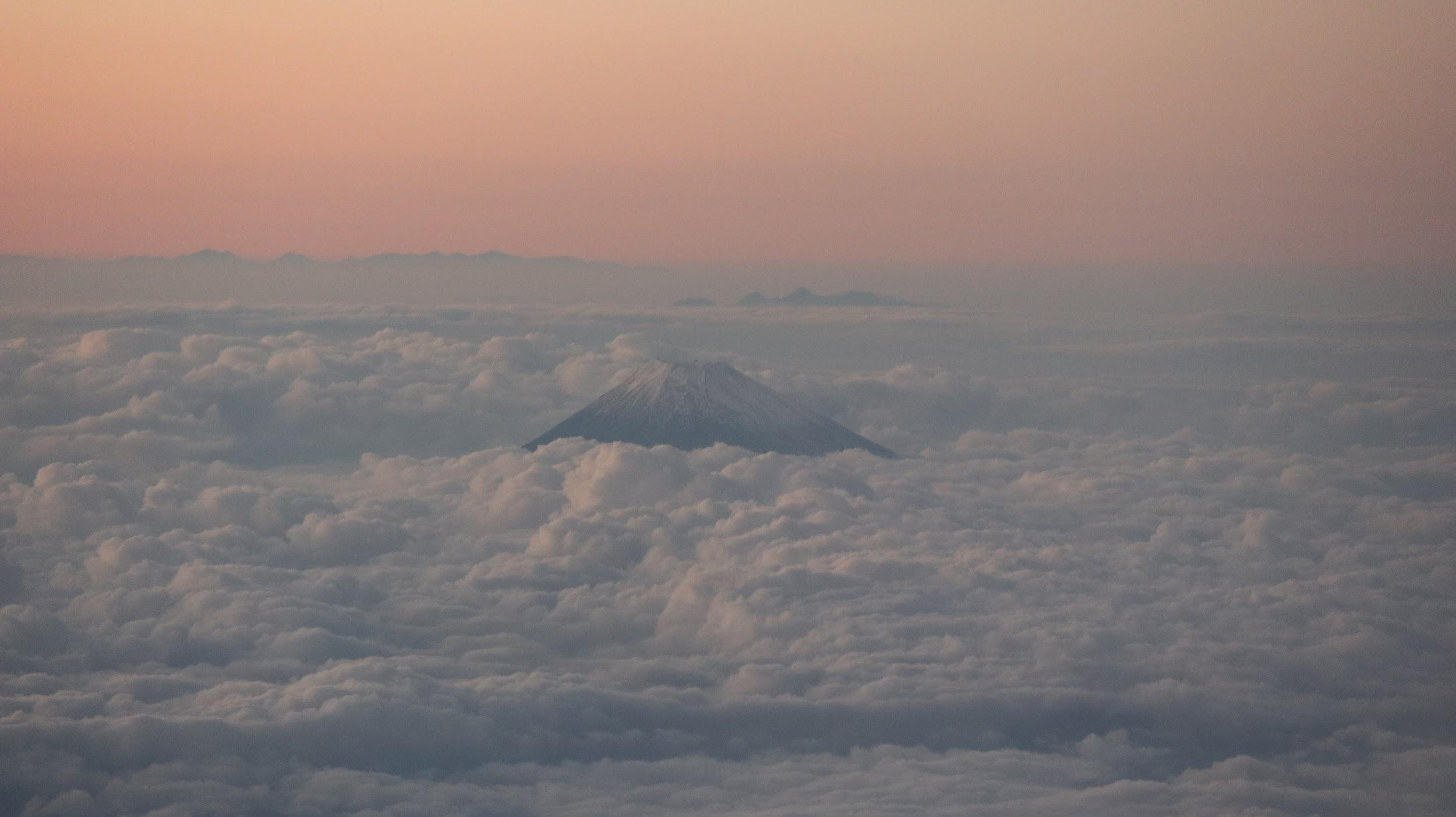 Mt. Fuji | Point Hacks