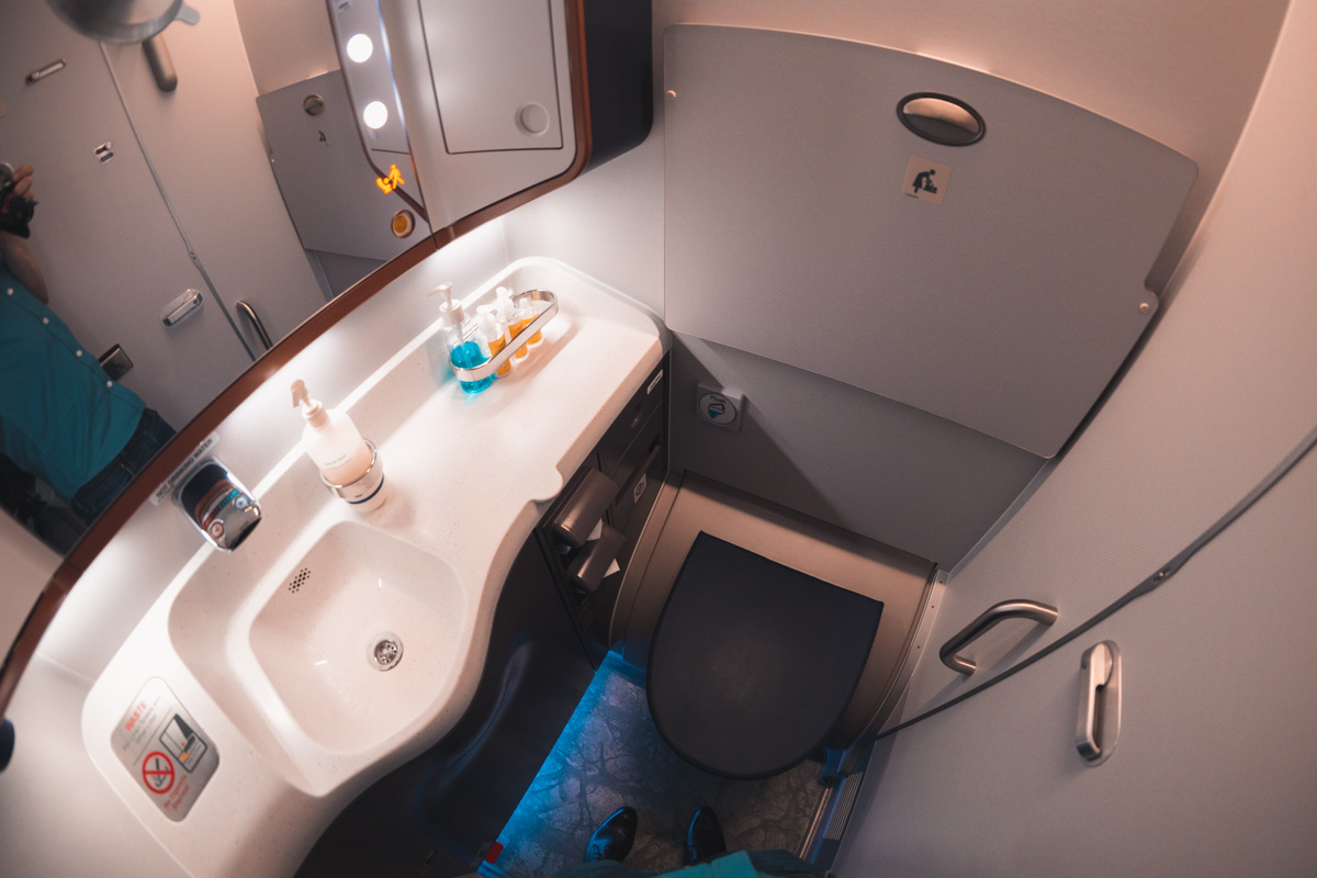 Singapore Airlines A380 New Business Class   Point Hacks
