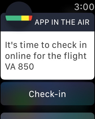App in the Air | Point Hacks