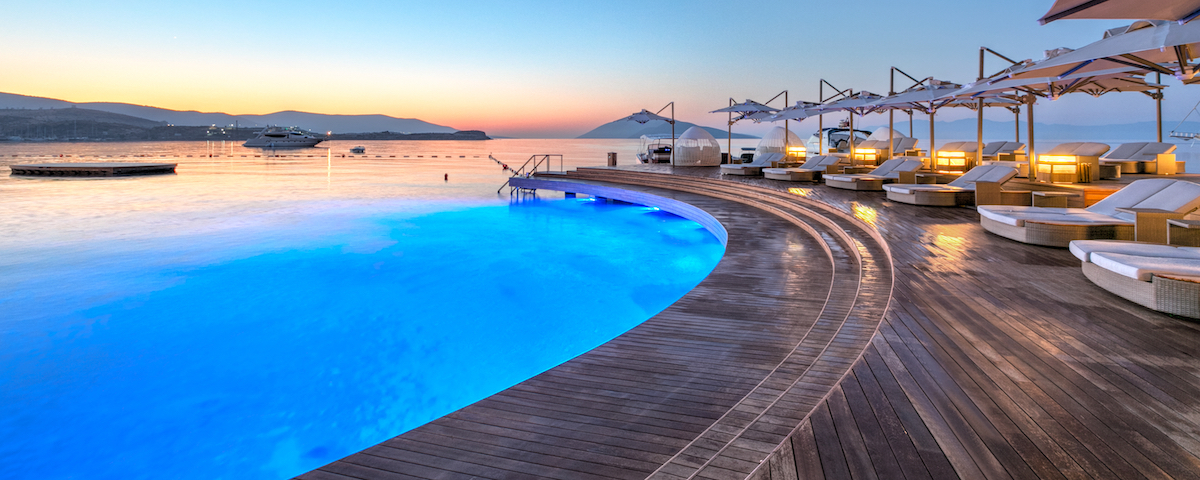 Caresse, Bodrum Turkey | Marriott Bonvoy | Point Hacks