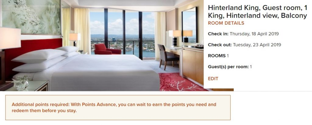 Guide to redeeming Marriott Bonvoy points for hotel stays | Point Hacks
