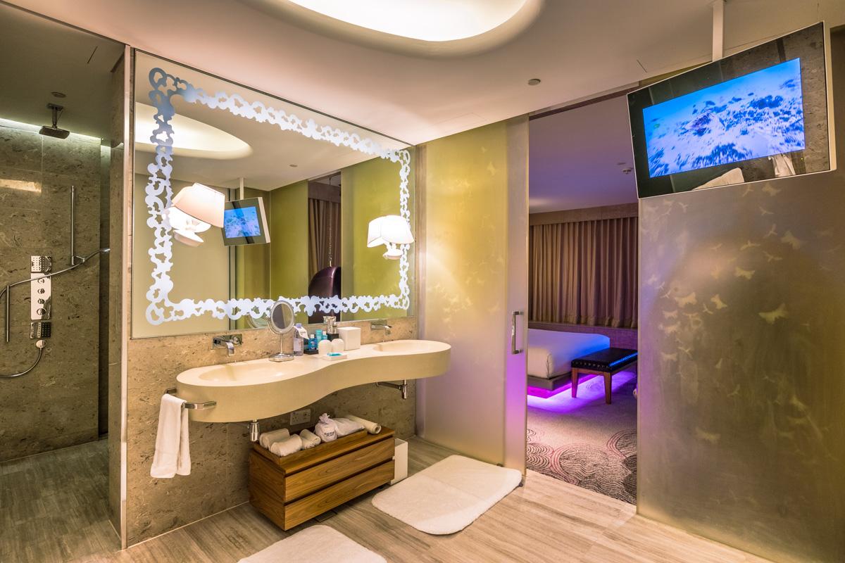 W Hotel Singapore | Point Hacks