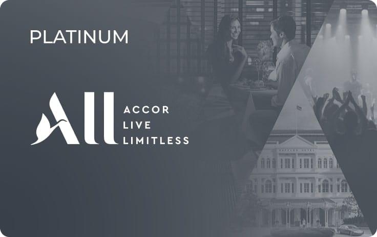 Accor Live Limitless Platinum